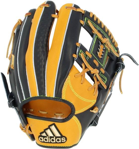 adidas(アディダス) INT77 FR3635 野球 グラブ 軟式野球用グラブ 内野手用1 20Q1