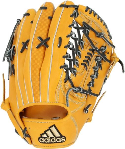 adidas(アディダス) INT79 FR3639 野球 グラブ 軟式野球用グラブ 外野手用 20Q1