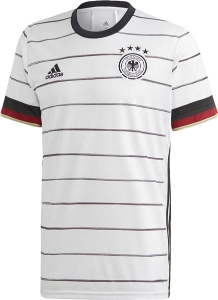 adidas(アディダス) GEY89 EH6105 サッカー レプリカシャツ ドイツ代表 ホームジャージー 20Q1