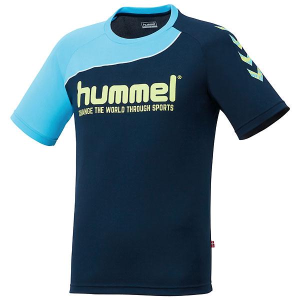 ヒュンメル hummel HAP1142H 70 ハンドボール 20SS 格安店 Tシャツ 値下げ