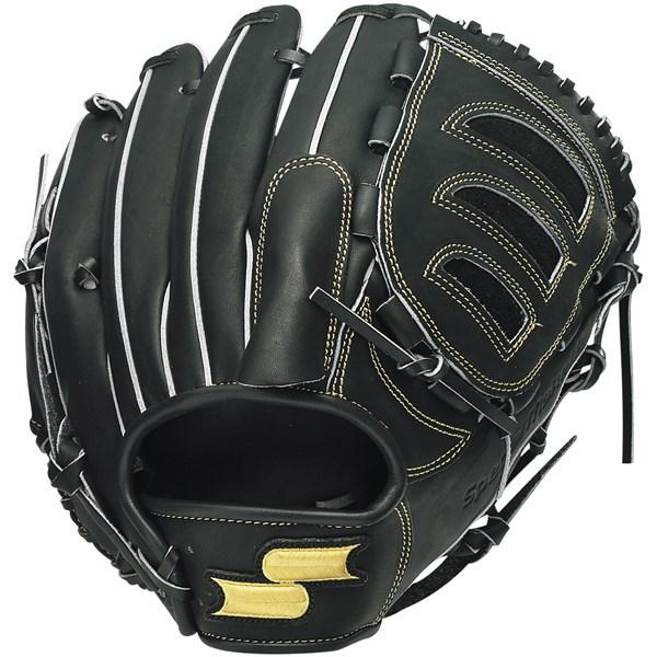 エスエスケイ(SSK) SMG31120 90 野球 グラブ 硬式 SMG 投手・内野手用 指カバー付き 20SS