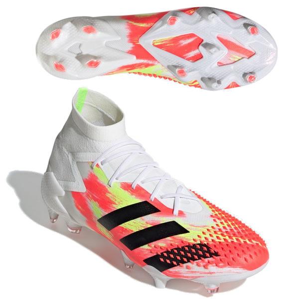 SALE adidas(アディダス) EG1599 サッカー スパイク PREDATOR プレデター 20.1 FG 20Q2<今ならナンバーシールプレゼント中!>
