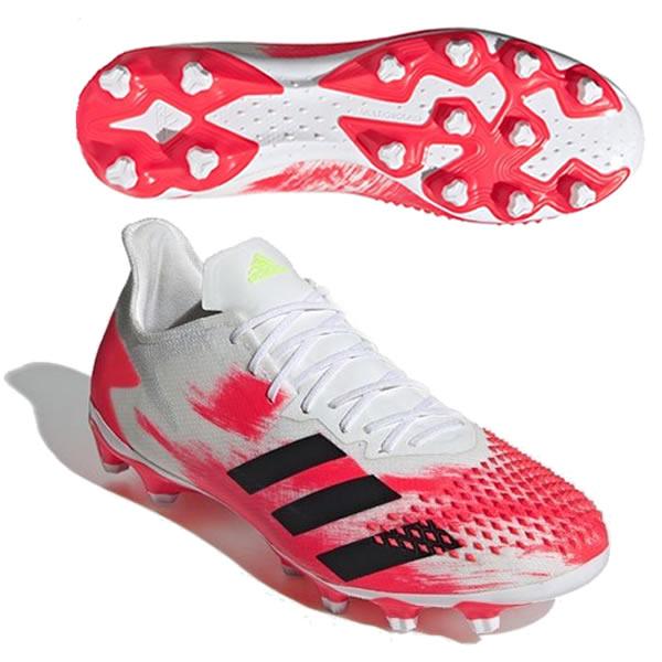 adidas(アディダス) FV3199 サッカー スパイク PREDATOR プレデター 20.2 HG/AG 20Q2<今ならナンバーシールプレゼント中!>