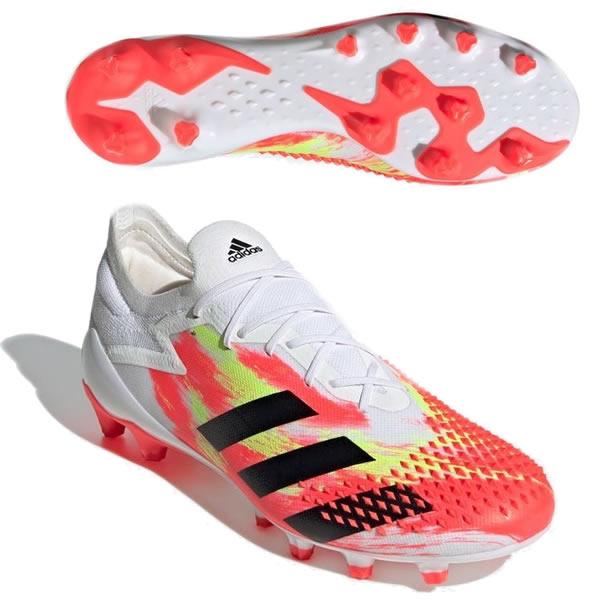 SALE adidas(アディダス) FW1070 サッカー スパイク PREDATOR プレデター 20.1 L AG 20Q2<今ならナンバーシールプレゼント中!>