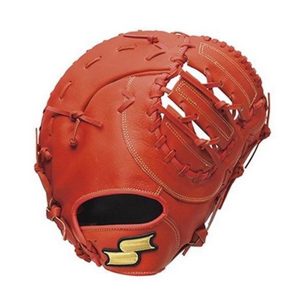 エスエスケイ(SSK) WDF200 33 野球 ミット 軟式WINDREAM 一塁手用 20SS