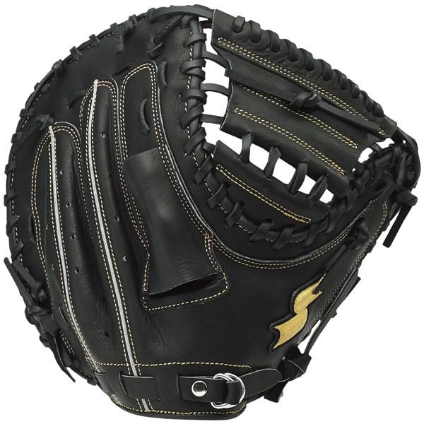 エスエスケイ(SSK) WDSM2000 90 ソフトボール ミット ソフトWINDREAM 捕手用 指カバー付き 20SS