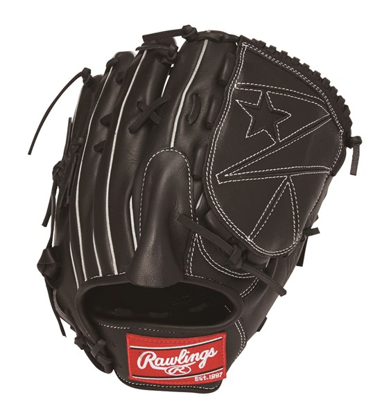 ローリングス(Rawlings) GRXHTA15 B 野球 グラブ 軟式 ハイパーテック R2G ピッチャー用 20SS