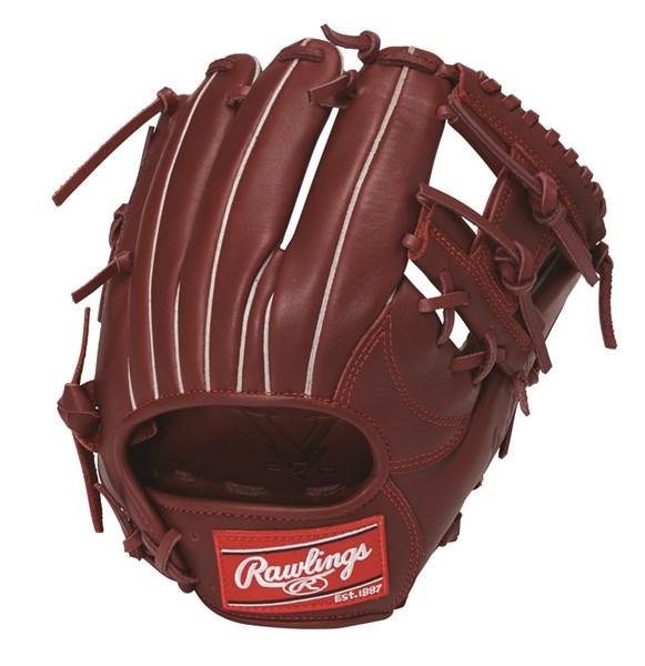 ローリングス(Rawlings) GRXHTK41 DSH 野球 グラブ 軟式 ハイパーテック R2G 内野手用 20SS
