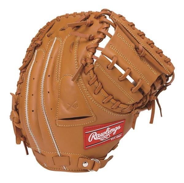 ローリングス(Rawlings) GRXHT2AF RT 野球 ミット 軟式 ハイパーテック R2G キャッチャー用 20SS