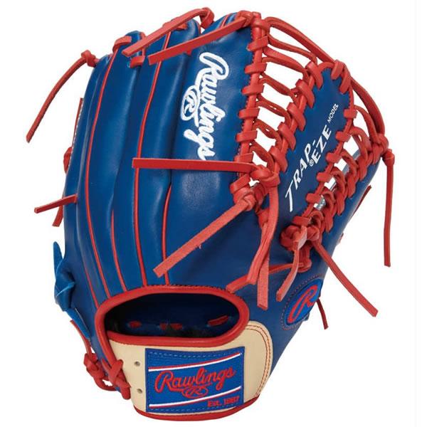 ローリングス(Rawlings) GRXHMOS2 RYCAM 野球 グラブ 軟式 HOH 内野手用 メジャースタイル 20FW