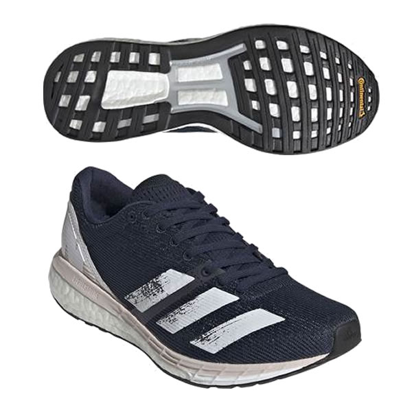 adidas(アディダス) EH3134 レディース ランニングシューズ adiZERO BOSTON 8 W アディゼロ ボストン8 W 20Q1