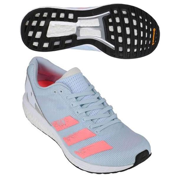 adidas(アディダス) EG1171 レディース ランニングシューズ adiZERO BOSTON 8 W アディゼロ ボストン8 W 20Q1