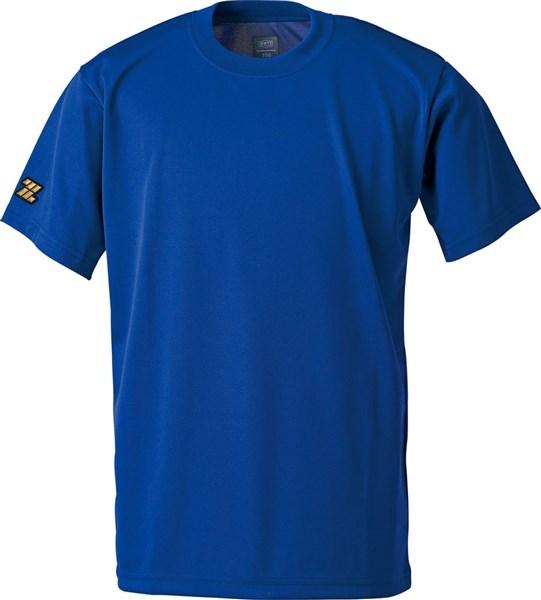 ZETT 特売 ゼット 通常便なら送料無料 BOT630J 2500 野球 20SS 少年用ベースボールTシャツ ジュニア