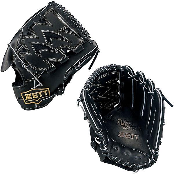 ZETT(ゼット) BRGB31011 1900 野球 一般・中学軟式グラブ ネオステイタス 投手用 ピッチャー 21SS