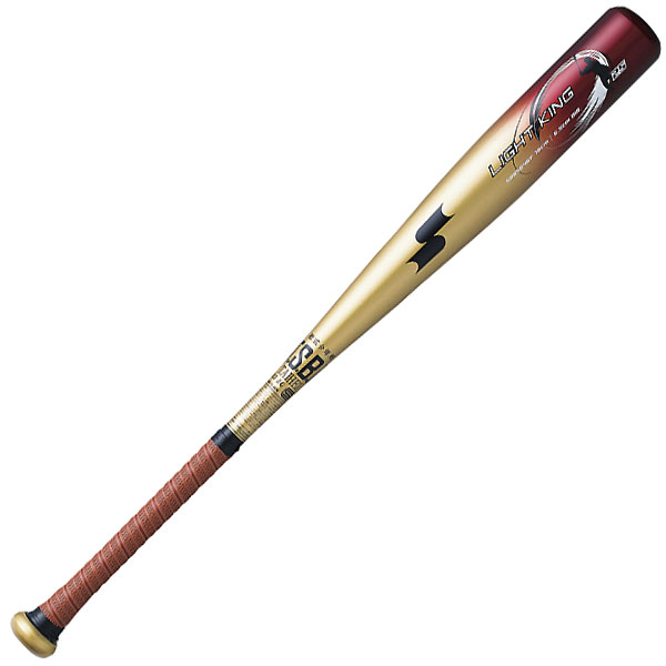 セールSALE%OFF エスエスケイ SSK SBB5046F G25 野球 発売モデル ライトキングJ バット 21FW 少年軟式 金属製