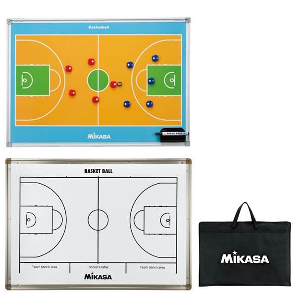 ミカサ(MIKASA) バスケットボール用特大作戦盤 SBBXLB 12SS