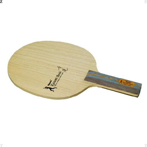 ニッタク(Nittaku) シェイクラケット カスミベーシック ST NE6838 卓球ラケット 12FW