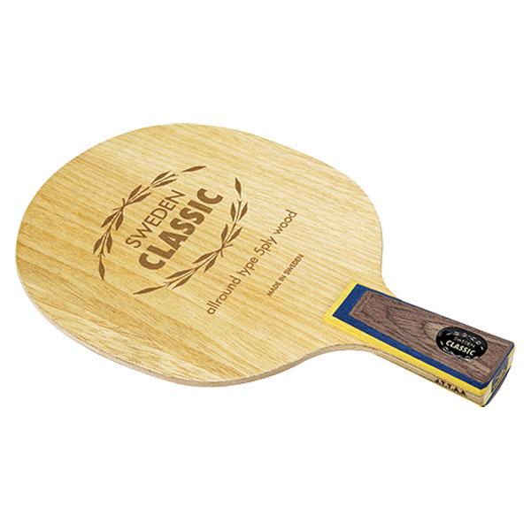 ヤサカ(Yasaka) スウェーデンクラシック 中国式 YR36 卓球 ラケット 14FW