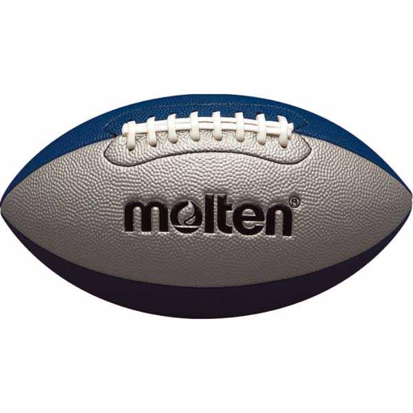 モルテン Molten フラッグフットボール ジュニア用 シルバー ブルー 13SS 感謝価格 (人気激安) Q4C2500SB