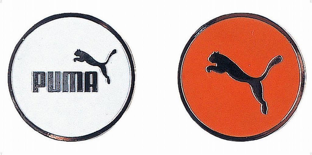 PUMA(プーマ) トスコイン 880700 サッカー レフリーグッズ 12SS PUMA(プーマ) トスコイン 880700 サッカー レフリーグッズ 12SS