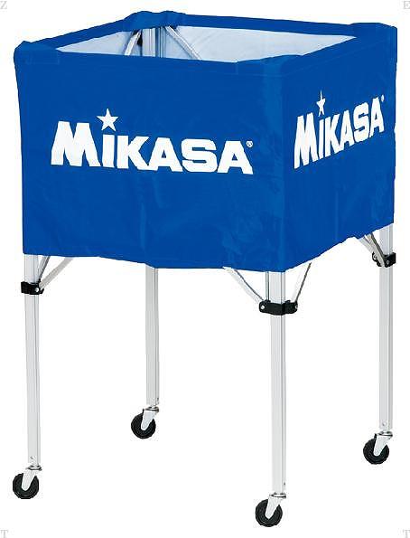 ミカサ(MIKASA) ボールカゴ 箱型 BCSPH 12SS