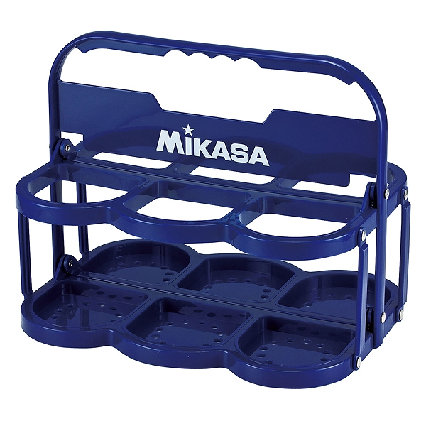 ミカサ 高級品 MIKASA スクイズボトルキャリー 12SS 新品未使用 BC6