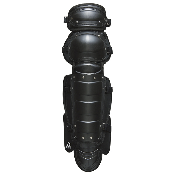 ZETT(ゼット) ソフトトボール用レガーツ BLL5233 野球・ソフトボール マスク・プロテクター 12SS