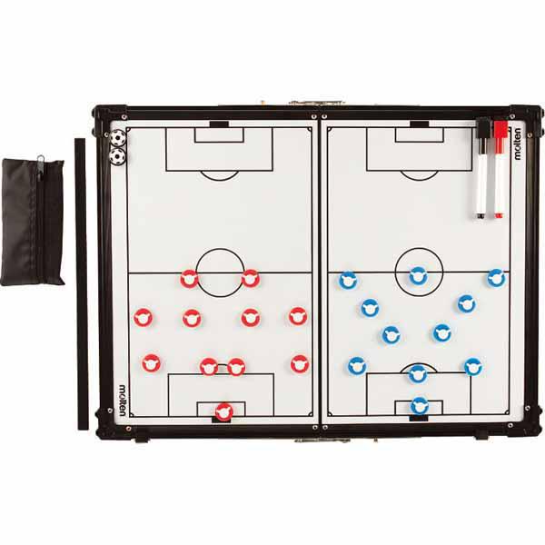 モルテン(Molten) 折りたたみ式作戦版 SF0070 サッカー アクセサリー 13SS