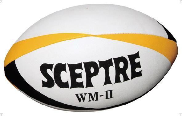 セプター ラグビーボール ◆高品質 ワールドモデルWM-2 SP13C 限定特価 ラグビー 13SS