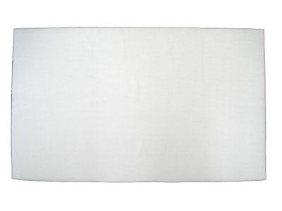 平型タイプの 「アイロン台(特大) 寸法 900*600ミリ 厚さ 30ミリ」 【送料無料】【代引き手数料サービス】