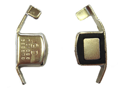 Magnet stitch guides (small type) outlet products