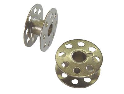 Bobbin for JUKI HZL-7000 series dimensions diameter 21 * width 8 mm