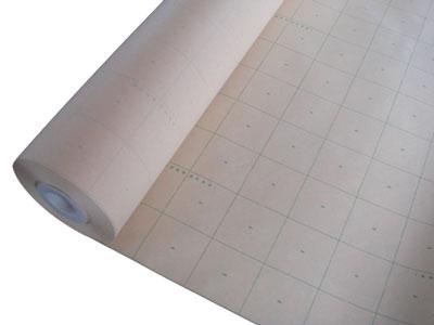 ランキング総合1位 方眼線が鮮明に見える型入用紙 ゴールドカット型入紙 950ミリ幅 100M巻 感謝価格
