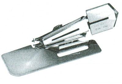 ニッポー ニット用三つ折バインダーテープ幅 46ミリ 仕上り寸法 18ミリ【送料無料】【代引き手数料サービス】