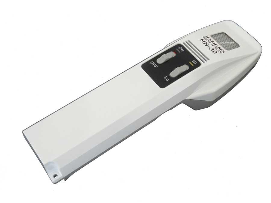 ハシマ ハンディタイプ検針器 HN-30 【送料無料】【代引き手数料サービス】