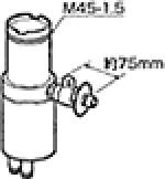 《送料区分1》パナソニック 分岐水栓 CB-SSF6