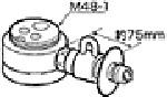《送料区分1》パナソニック 分岐水栓 CB-SXF6