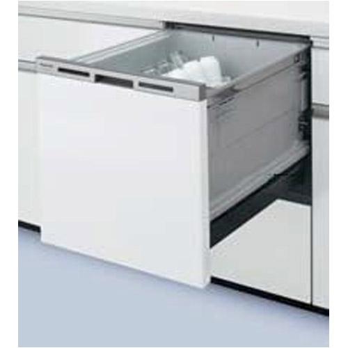 本日30日はエントリー&カード利用でP5倍!《送料区分A》パナソニック ビルトイン 食器洗い乾燥機 NP-45MS7W【ラッキーシール対応】