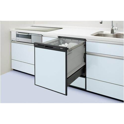 《送料区分A》パナソニック ビルトイン 食器洗い乾燥機 NP-45RD7K【ラッキーシール対応】