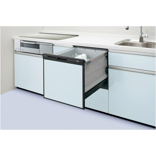 《送料区分A》パナソニック ビルトイン 食器洗い乾燥機 NP-45RS7K【ラッキーシール対応】