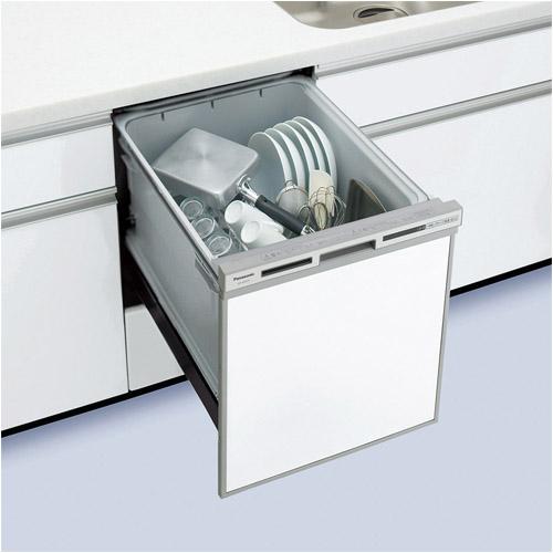 《送料区分A》パナソニック ビルトイン 食器洗い乾燥機 NP-45VS7S