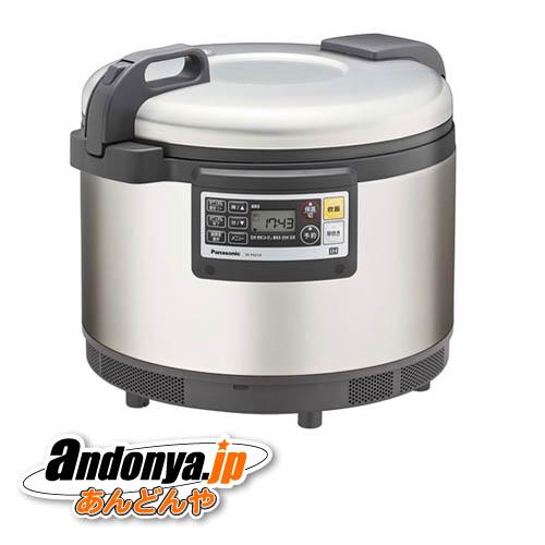 《送料区分3》パナソニック5.4L 1~3升 業務用IHジャー炊飯器 SR-PGC54