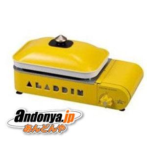 《送料区分2》日本エー・アイ・シー Sengoku Aladdin プチパン SAG-RS21(Y) [イエロー]