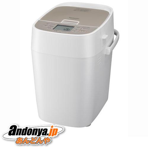《送料区分2》パナソニック 1斤タイプ ホームベーカリー SD-MDX102-W [ホワイト](納期2か月程度)