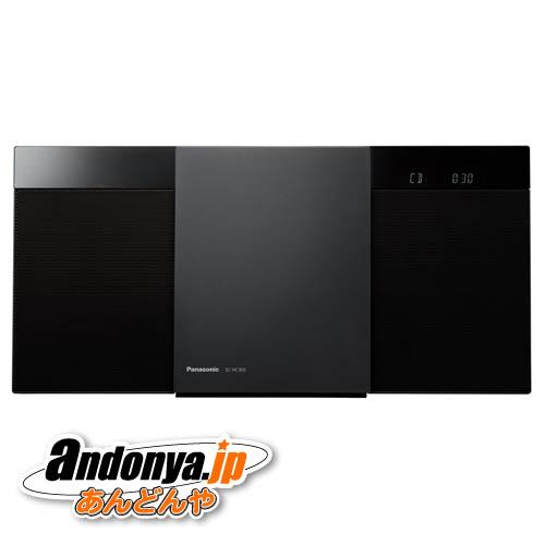 《送料区分3》パナソニック SC-HC300-K [ブラック](納期未定)