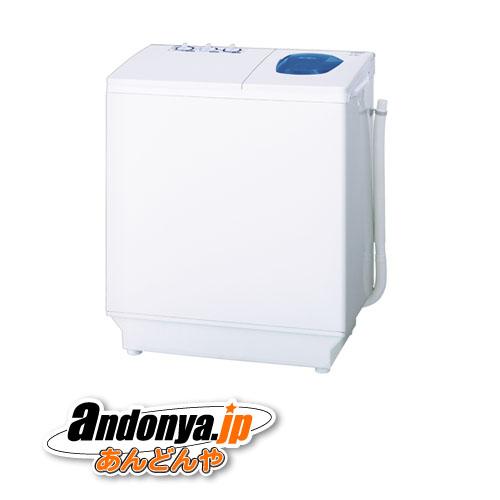 《送料区分C》日立 二槽式洗濯機 青空 PS-65AS2-W【ラッキーシール対応】