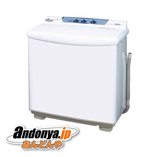 《送料区分C》日立 二槽式洗濯機 PS-80S-W【ラッキーシール対応】