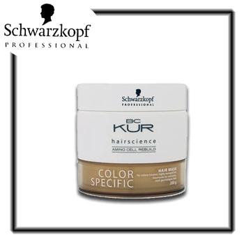 Schwarzkopf BC KUR ( kuah ) specific hair mask 200 g