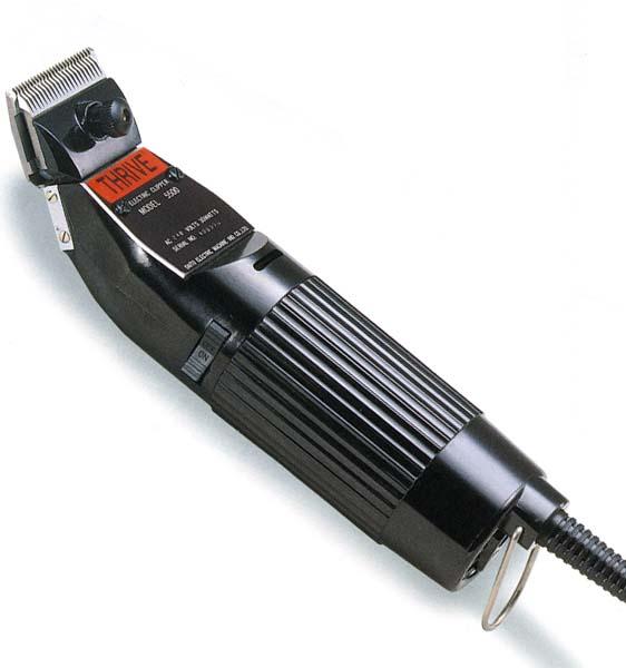 スライヴ 電気バリカン 5500 2mm刃付