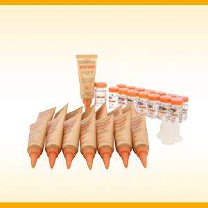 케라스타제 NU뉴트리티브콘산트레오레오리락스스림 20 ml&6 ml×15개